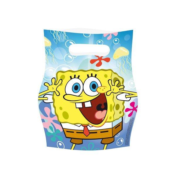 SpongeBob Partyt