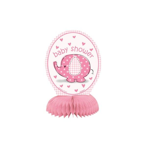 T1142018-Tischdekoration-Babyshower-rosa-4-Stueck