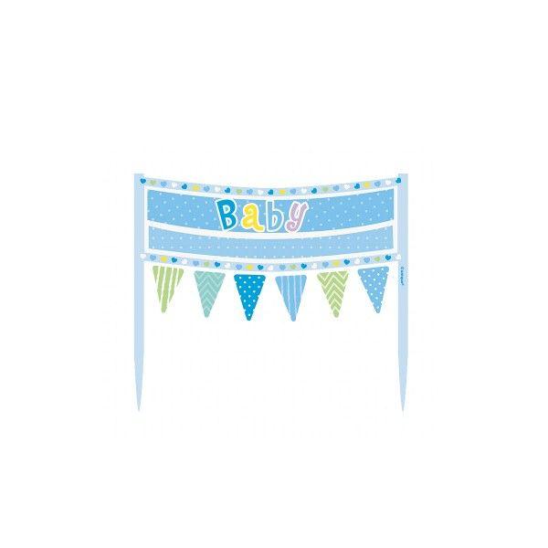 T1142026-Tortendekoration-Baby-blau-1-Stueck