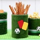 Fussball-Geburtstag-Dekoration-Rasen