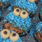 Monster-Geburtstag-Muffin-Rezept