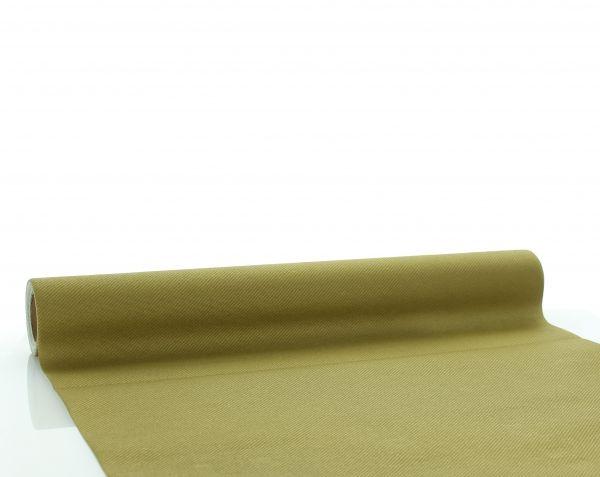 Tischläufer Gold, 40x480 cm, 1 Stück