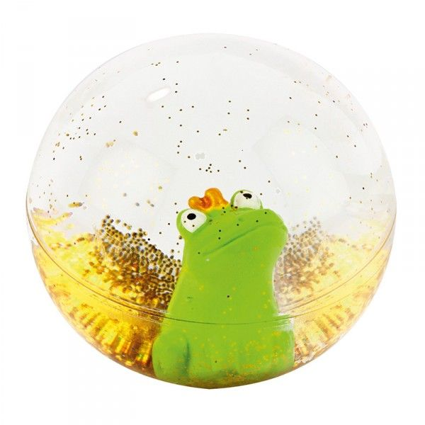 Flummi Froschkönig Zauberkugel, ø 6,5cm