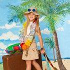Hawaiigeburtstag-Spiel-Ab-In-die-Ferien
