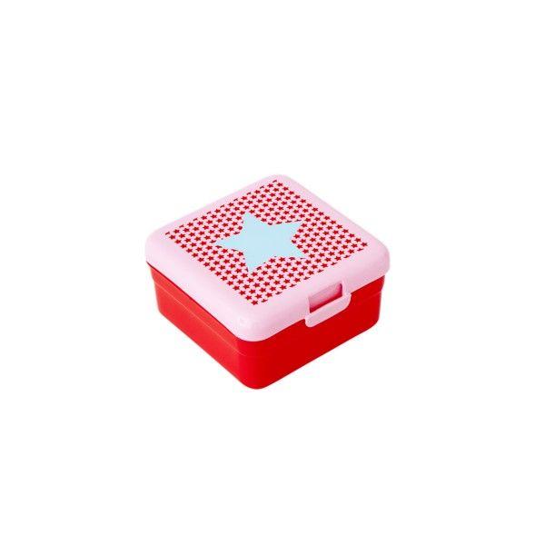 Lunchbox-Stern-pink-klein