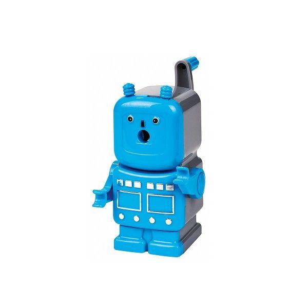 Roboter-Anspitzer