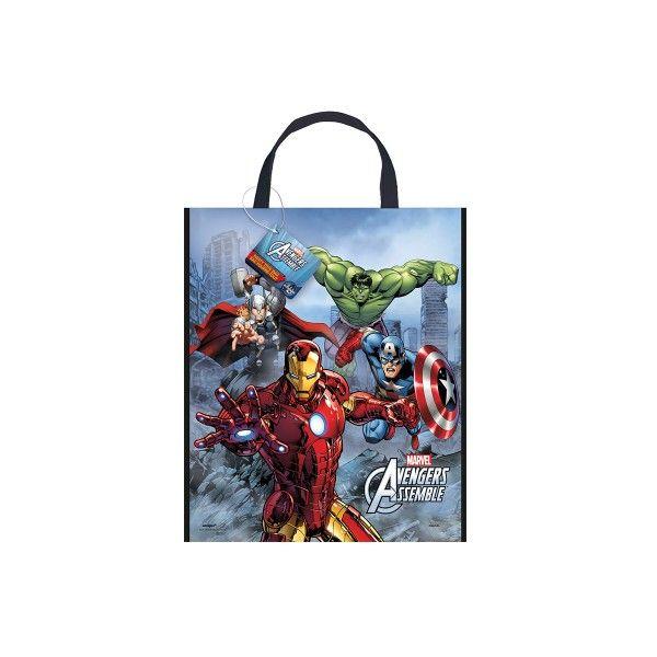 T1142076-Geschenktuete-Avengers