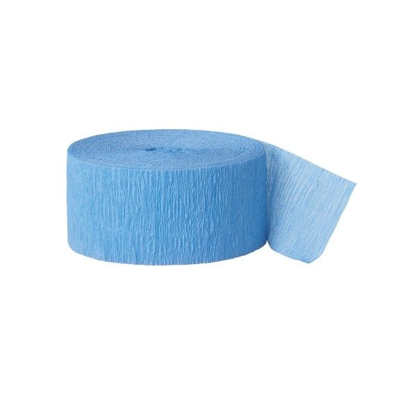 Kreppband baby blue