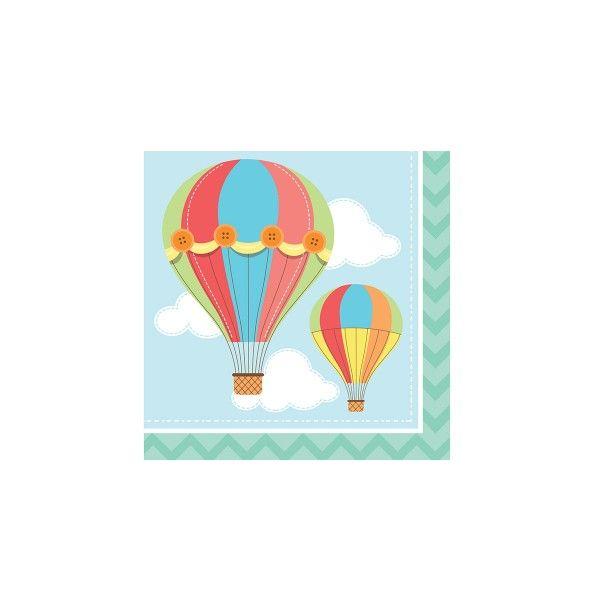 T1141080-Servietten-Heissluftballon-33-cm-16-Stueck