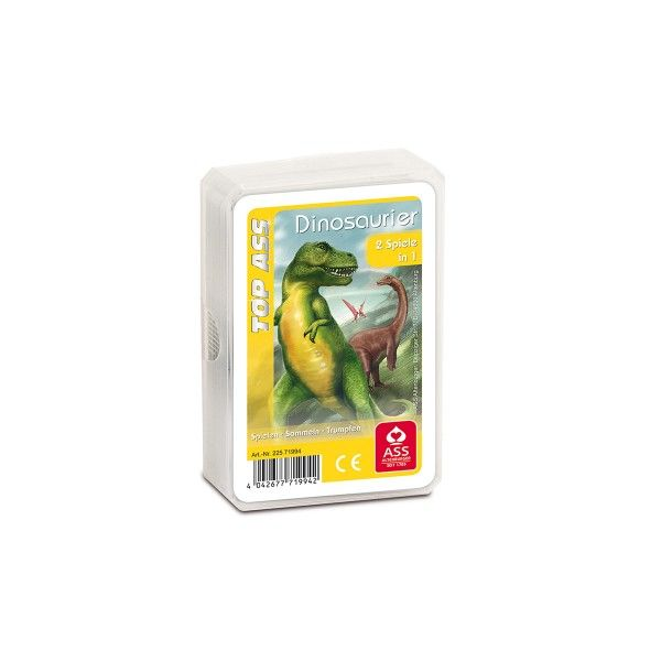 T1142498-Quartett-Dinosaurier