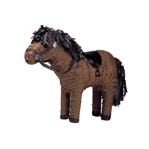 Pinata Pferd zum Schlagen