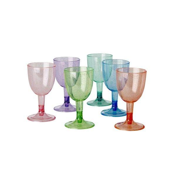 Weinglas-Glitzer-6-Stueck