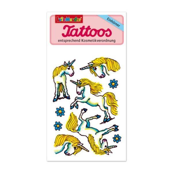 Tattoos Einh