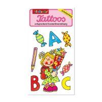 Tattoos Schulanfang Mädchen