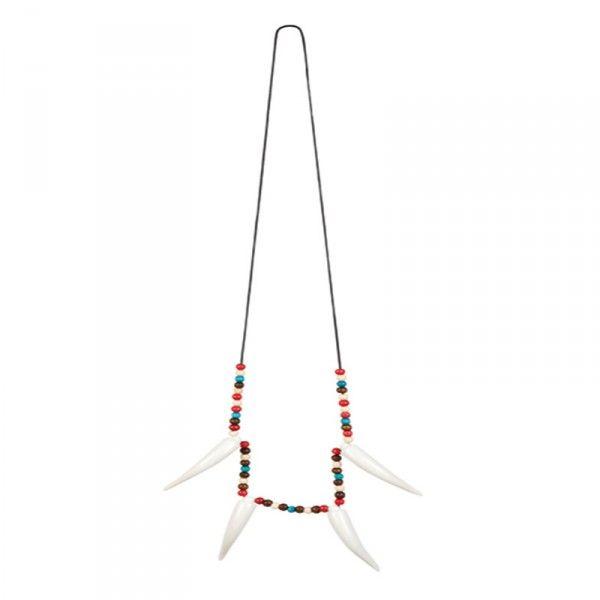 Indianer Kette, 1 Stück