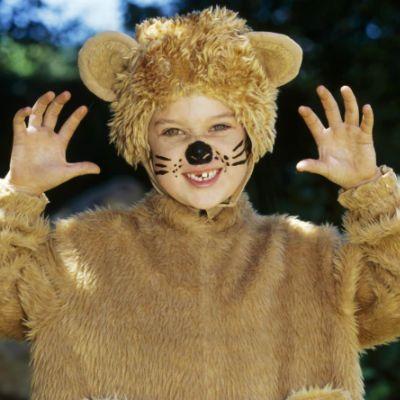 Der Bär braucht Hilfe. • Foto: Stockbyte / Getty Images