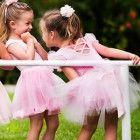 Ballerina-Geburtstag-Spielideen