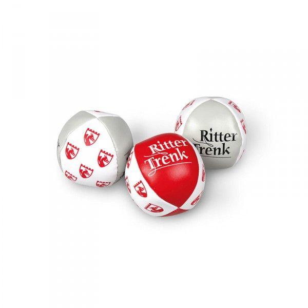 Trick- und Spielbälle Ritter Trenk, 3 Stück