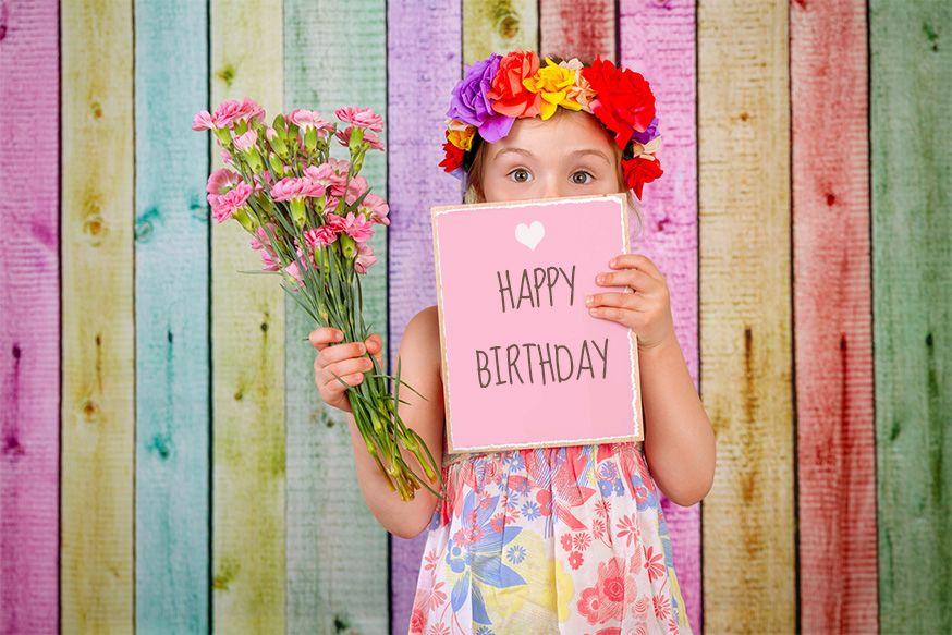 Geburtstagsspruche Fur Den Kindergeburtstag Tambini
