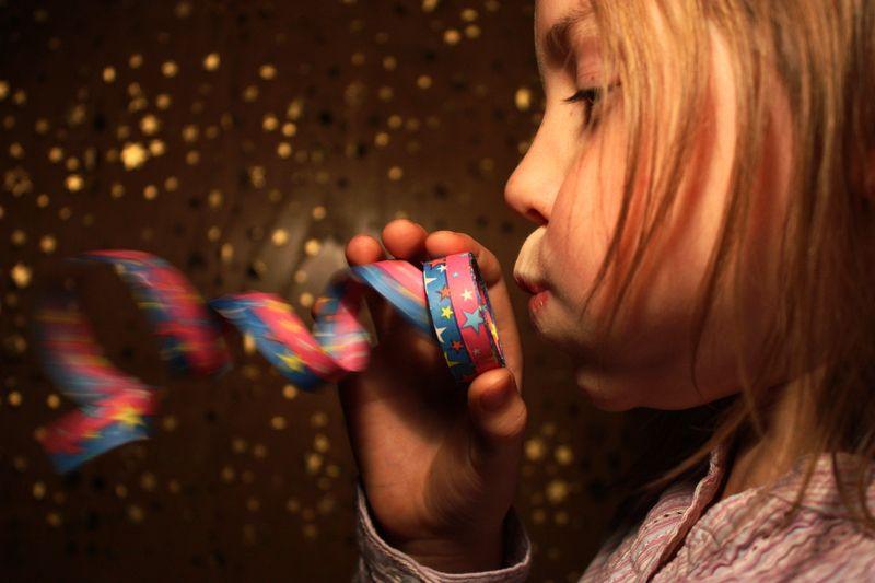 Ein paar Tipps helfen, um den Kindergeburtstag entspannt anzugehen. • Foto: MMchen / photocase.de