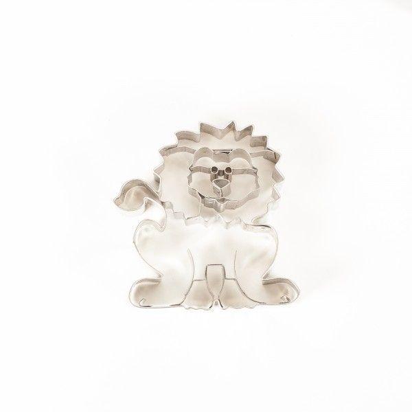 Ausstecher Löwe, 1 Stück