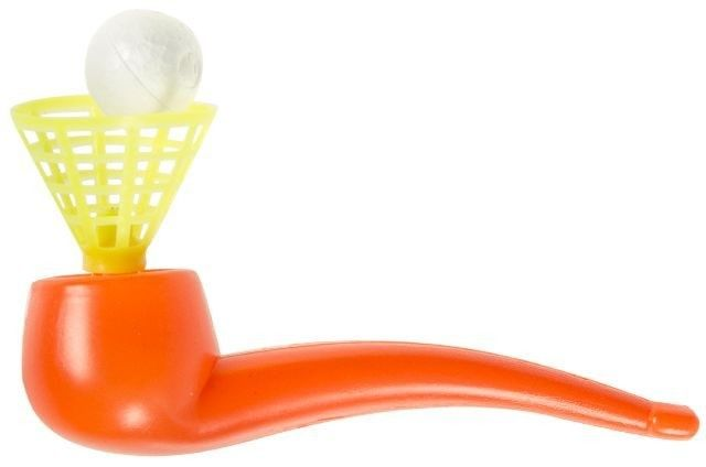 Pustespiel- schwebender Ball, 1 Stück