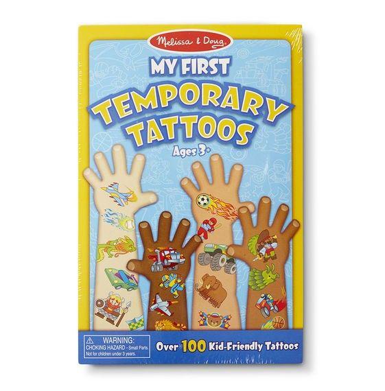 Tattoos - tolle Motive für Jungen