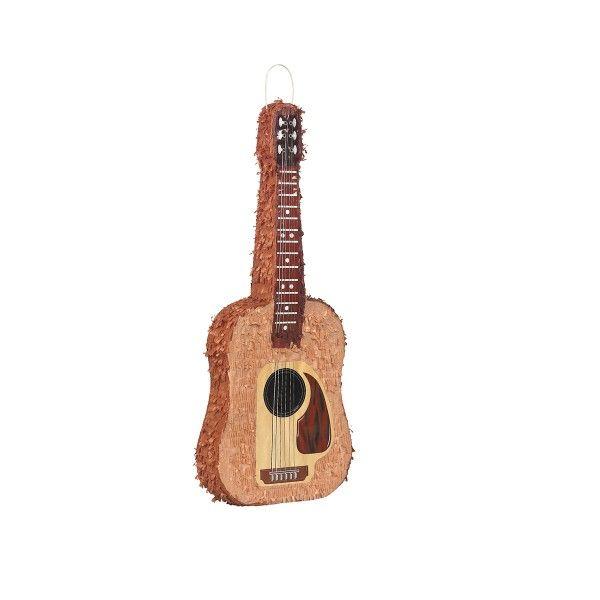 T1142073-Pinata-Gitarre