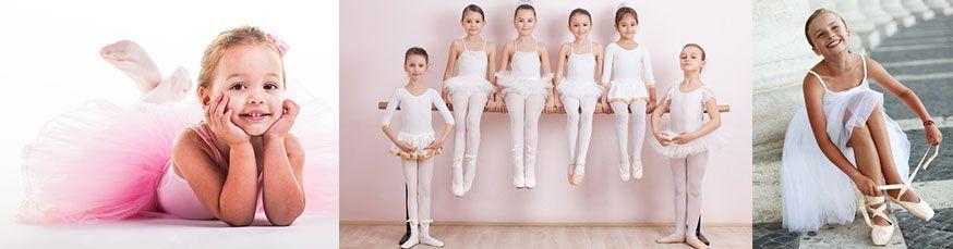 Willkommen zur zauberhaften Ballerina-Party! • Fotos: Nolte Lourens, johoo, Gorilla / Fotolia.de
