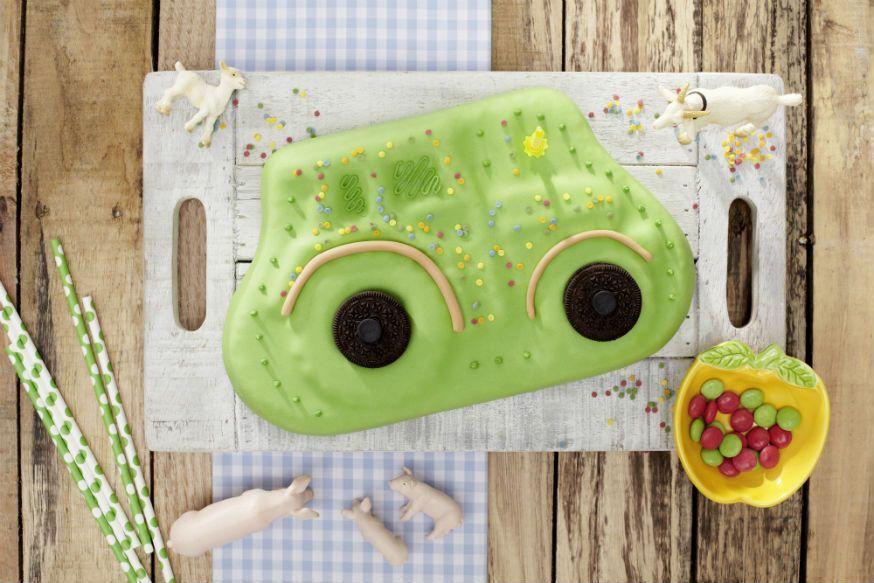 Kein Bauer und keine Bäuerin kann diesem Kuchen widerstehen. • Foto & Styling: Thordis Rüggeberg, Foodproduktion: Sarah-Christine Brandt