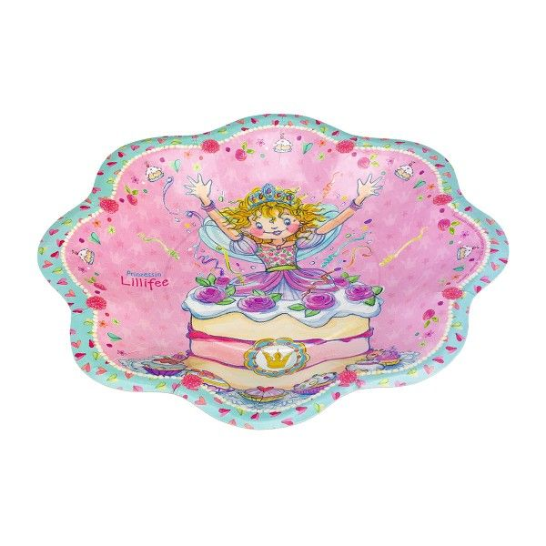 Prinzessin Lillifee Pappteller,