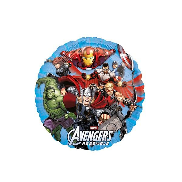 T1142226-Folienballon-Avengers