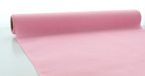 Tischläufer Rosa, 40x480 cm, 1 Stück