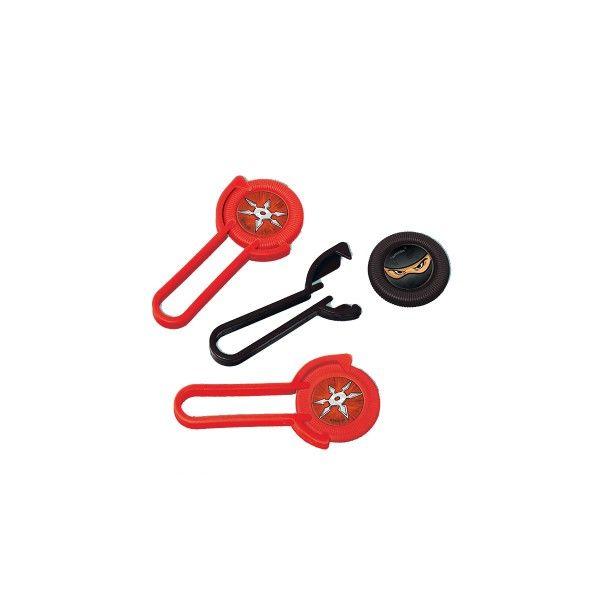 T1142257-Mini-Disc-Werfer-Ninja-12-teilig