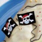 Piratengeburtstag-Geburtstagskuchen-Rezept