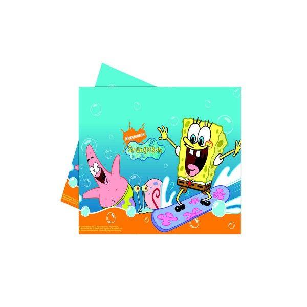 SpongeBob Tischdecker 120x180cm