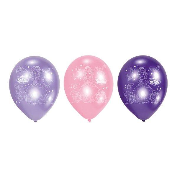 T1142238-Luftballons-Sofia-die-Erste-6-Stueck