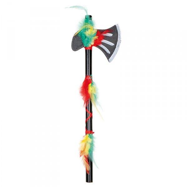 Indianer Tomahawk, 1 Stück
