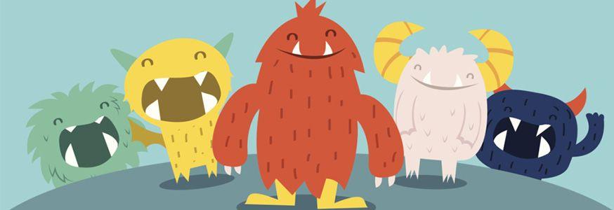 Wer traut sich als Erster an das hungrige Monster heran? • Foto: totallyjamie / gettyimages.de