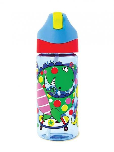 Trinkflasche Frecher Dino, 350ml