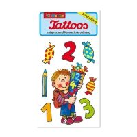 Tattoos Schulanfang Jungs