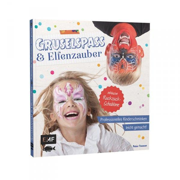 Buch Gruselspaß & Elfenzauber