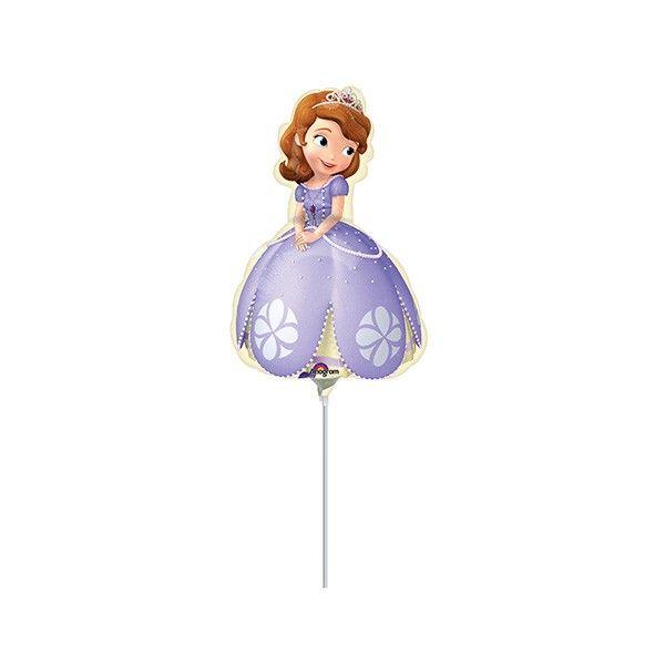 T1142239-Folienballon-Sofia-die-Erste