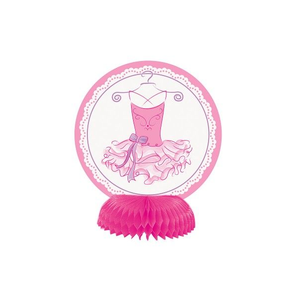 T1141992-Tischdekoration-Ballerina-4-Stueck