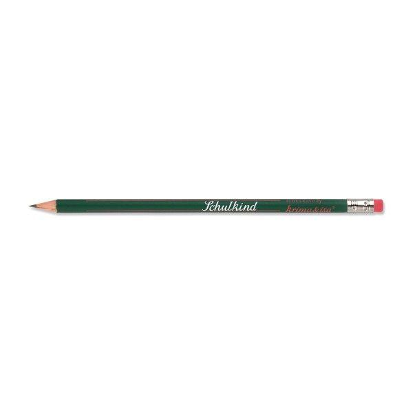 Bleistift Schulkind