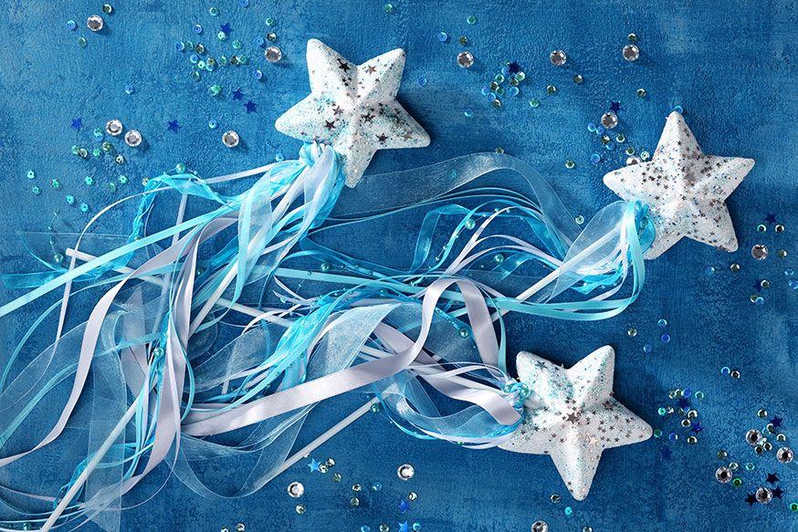 6 Basteltipps Fur Den Frozen Geburtstag Tambini
