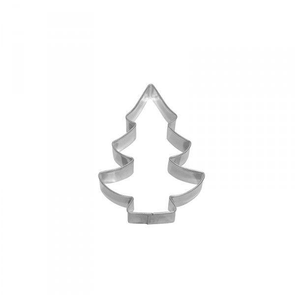 Ausstecher Tannenbaum, 8cm