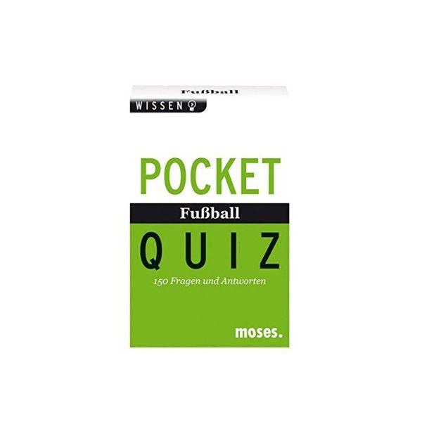 Quiz-Fussball
