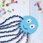 Unterwasserwelt-Geburtstag-Bastelanleitung-Tintenfisch