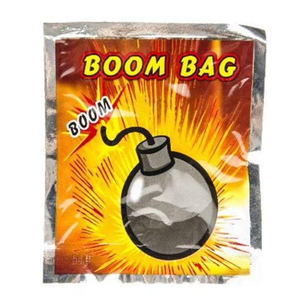 Knalltüte- Bomb Bag, 1 Stück